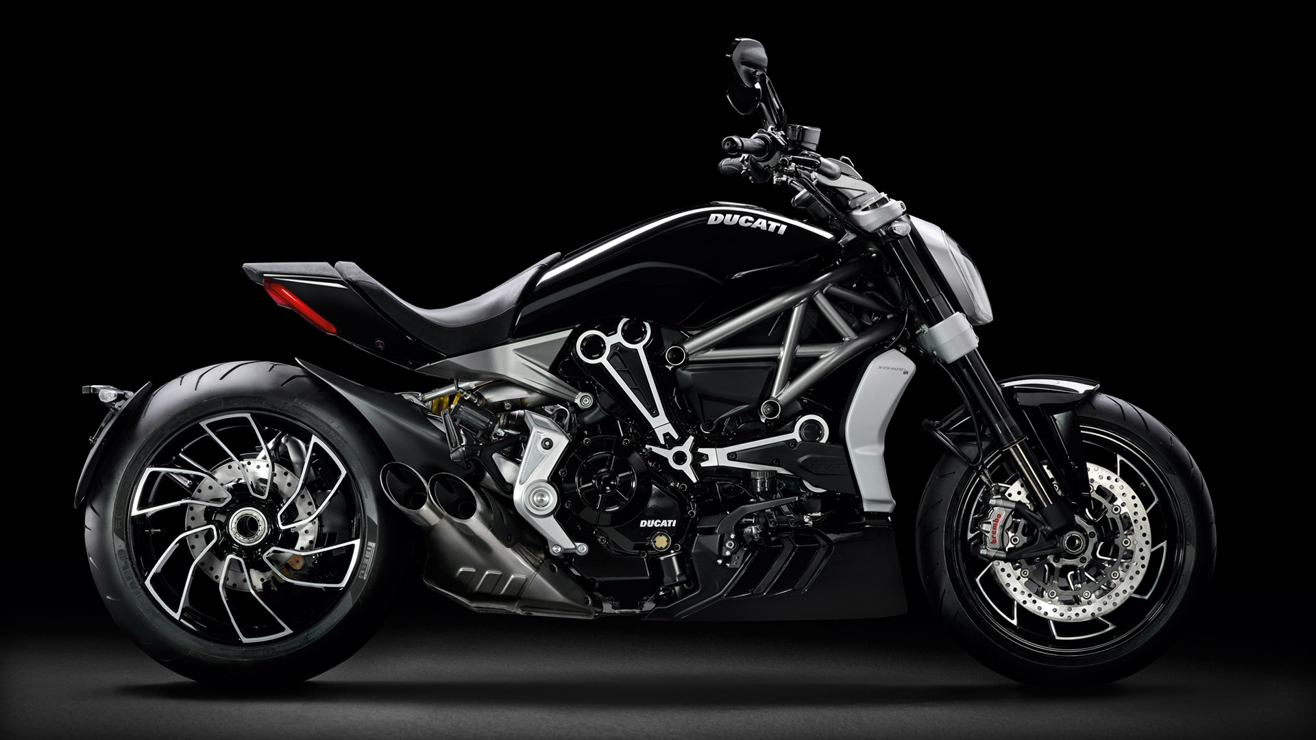 2017 Ducati XDiavel S for sale at Ducati Preston, Lancashire, Scotland